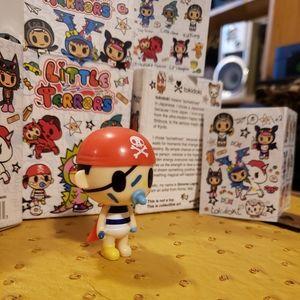 TOKIDOKI Little Terror - Little Vandal